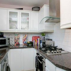 Отель Close To Highbury And Islington 1 Bedroom Flat в номере фото 2
