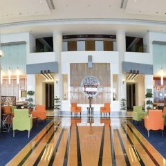 Concorde Fujairah Hotel интерьер отеля фото 3
