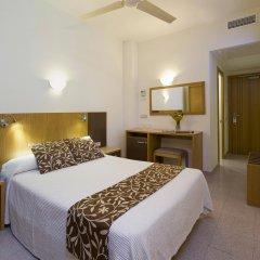 Отель Gran Sol комната для гостей фото 3