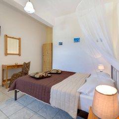 Отель Onar Rooms & Studios Греция, Остров Санторини - отзывы, цены и фото номеров - забронировать отель Onar Rooms & Studios онлайн комната для гостей фото 5