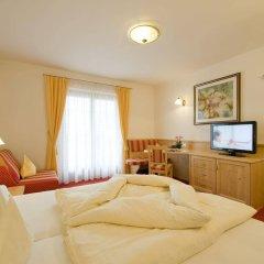 Отель Kronhof Италия, Горнолыжный курорт Ортлер - отзывы, цены и фото номеров - забронировать отель Kronhof онлайн комната для гостей фото 5