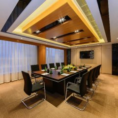 Xian Tianyu Fields International Hotel питание фото 3