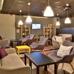 Grifid Hotel Bolero & AquaPark интерьер отеля