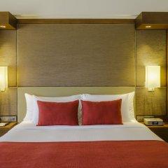 Отель Crowne Plaza Bangkok Lumpini Park, an IHG Hotel Таиланд, Бангкок - отзывы, цены и фото номеров - забронировать отель Crowne Plaza Bangkok Lumpini Park, an IHG Hotel онлайн комната для гостей фото 2