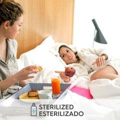 Отель SLEEP'N Atocha Испания, Мадрид - 2 отзыва об отеле, цены и фото номеров - забронировать отель SLEEP'N Atocha онлайн фото 2