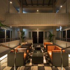 Отель Ueno Hotel Япония, Токио - отзывы, цены и фото номеров - забронировать отель Ueno Hotel онлайн