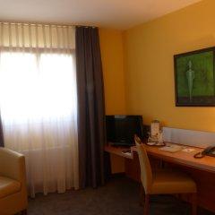 GHOTEL hotel & living München-City удобства в номере фото 2