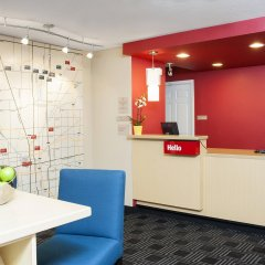 Отель TownePlace Suites by Marriott Indianapolis - Keystone фото 3