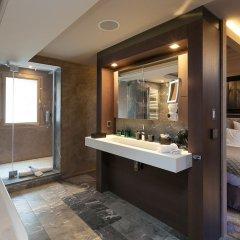 Grandes Alpes Hotel ванная