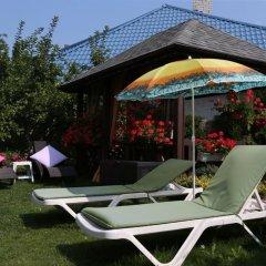 Мини-отель Вилла Лана бассейн