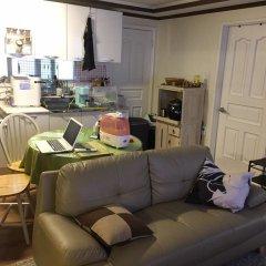 Отель JOHNNY's House комната для гостей фото 3