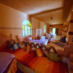 Отель Kasbah Bivouac Lahmada Марокко, Мерзуга - отзывы, цены и фото номеров - забронировать отель Kasbah Bivouac Lahmada онлайн питание
