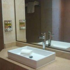 Отель LAFFAYETTE Гвадалахара ванная фото 2