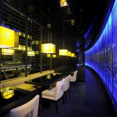 Отель JW Marriott Marquis Dubai развлечения