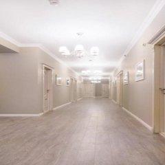 Гостиница Шале де Прованс Коломенская интерьер отеля
