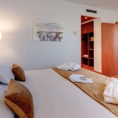 Отель Monte Triana Испания, Севилья - отзывы, цены и фото номеров - забронировать отель Monte Triana онлайн комната для гостей фото 3