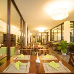 The Villa Hoi An Boutique Hotel питание фото 3