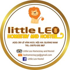Little Leo Homestay and Hostel фото 7