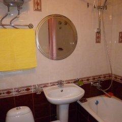Апартаменты Apartment On Sverdlova 92 Сочи ванная