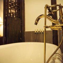 Отель Suzhou Shuian Lohas ванная фото 2