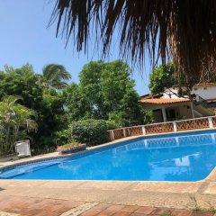 Hotel Arcoiris бассейн фото 2