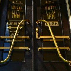 City Inn Hotel Прага фитнесс-зал фото 2