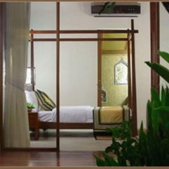 Отель Prana Resort Samui удобства в номере