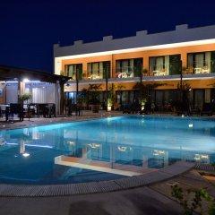 Отель Cuor Di Puglia Альберобелло бассейн