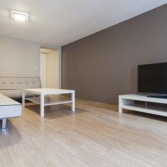 Отель Madou City Center Apartment Бельгия, Брюссель - отзывы, цены и фото номеров - забронировать отель Madou City Center Apartment онлайн комната для гостей фото 4