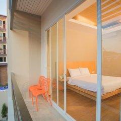 Casa De Coral Boutique Hotel балкон