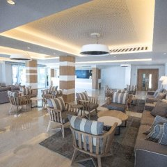 Evalena Beach Hotel гостиничный бар