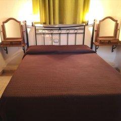 Отель Finca Tomás y Puri комната для гостей