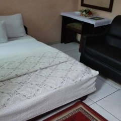 Ultimate Hotel комната для гостей фото 4
