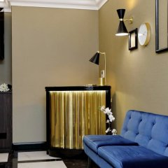 Отель Merulana 13 - Exclusive Rooms спа
