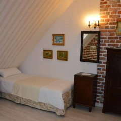 Отель Karczma Rzym Польша, Вроцлав - отзывы, цены и фото номеров - забронировать отель Karczma Rzym онлайн комната для гостей фото 3
