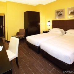 Отель Starhotels Majestic сейф в номере