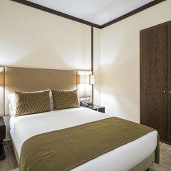 iu Hotel Luanda Talatona комната для гостей