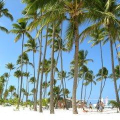 Отель Villas del Sol II Доминикана, Пунта Кана - отзывы, цены и фото номеров - забронировать отель Villas del Sol II онлайн пляж