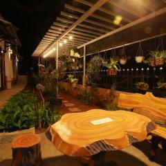 Отель Sen Da Villa - Succulent Villa Далат гостиничный бар