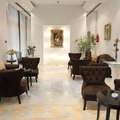 Hotel La Maison Blanche in Tunis, Tunisia from 124$, photos, reviews - zenhotels.com hotel interior