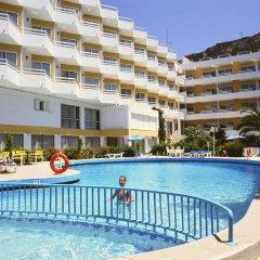 Lito Hotel детские мероприятия