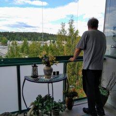 Отель Capitano Финляндия, Лахти - отзывы, цены и фото номеров - забронировать отель Capitano онлайн фото 2