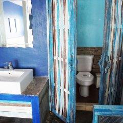 Отель Baan I Taley On Sea ванная фото 2