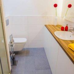Апартаменты Mojito Apartments - Lemon Angel Wings ванная фото 2