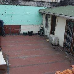 Chambers Of The Boheme - Hostel парковка