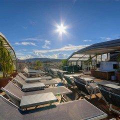 Отель Goldstar Resort & Suites Франция, Ницца - 1 отзыв об отеле, цены и фото номеров - забронировать отель Goldstar Resort & Suites онлайн бассейн фото 3