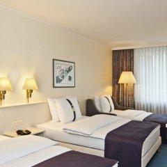 Отель Holiday Inn Munich - South Мюнхен комната для гостей фото 2