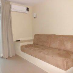 Отель Condo Dorado PB by LATAM Vacation Rentals Масатлан комната для гостей фото 5