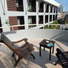 Отель Baan Suwantawe Таиланд, Пхукет - отзывы, цены и фото номеров - забронировать отель Baan Suwantawe онлайн фото 7
