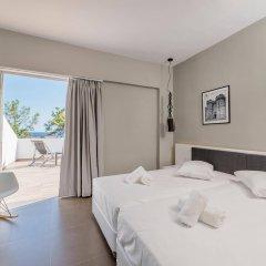 Belmare Hotel комната для гостей